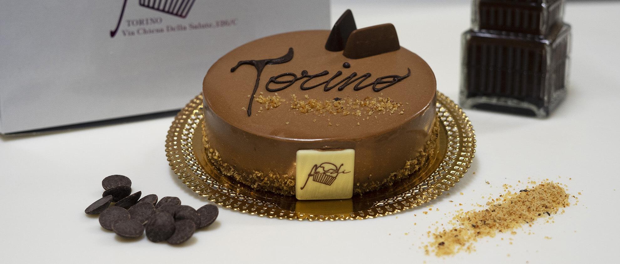La Torta Torino