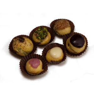 Pasticcini Vassoio Cabaret Paste